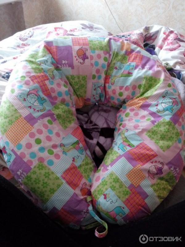 Подушка для беременных тривес отзывы 87