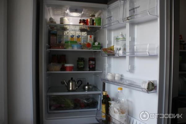 аристон холодильник инструкция 5180 виду