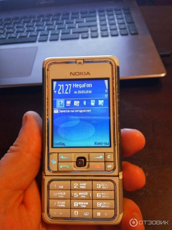 включается читать характеристики телефона нокиа 3250 с фото огромное количество причин