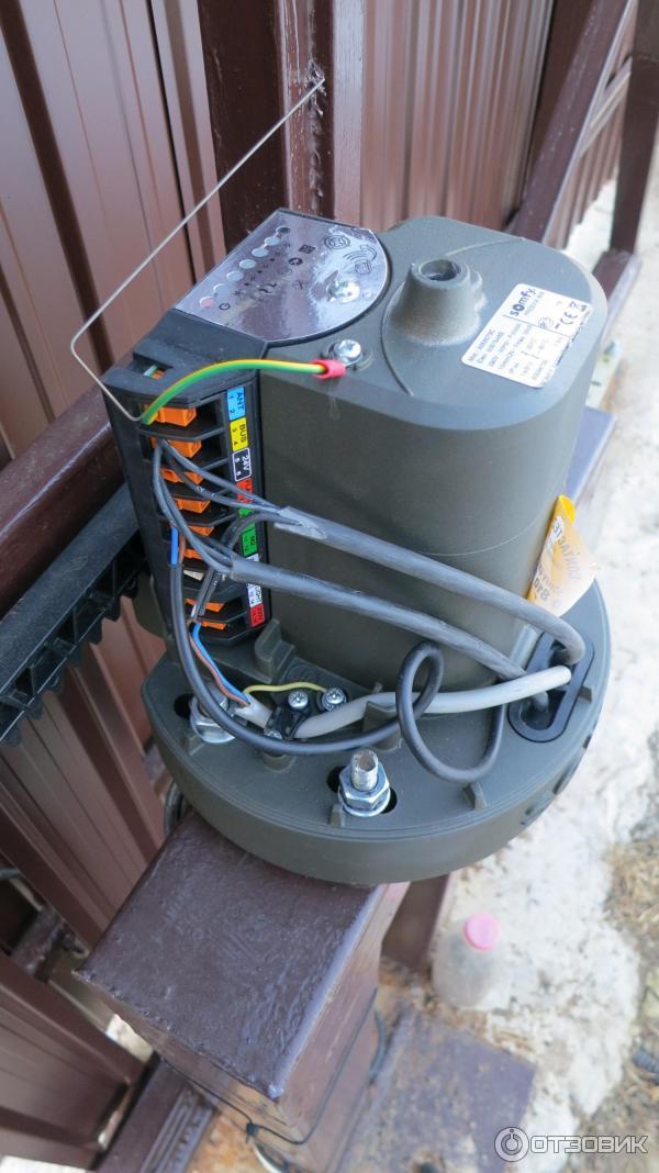 Freevia 600 электропривод для откатных ворот купить ворота в луцке