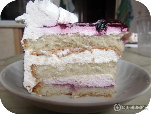 Царь-продукт торты фото
