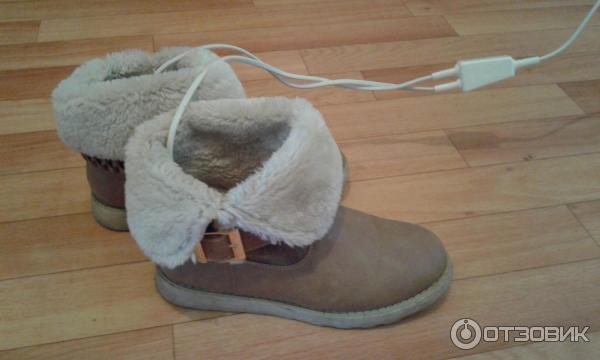 Обувь havin чье производство