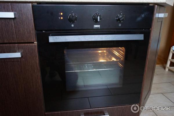 Электрическая духовка zanussi zob 441 x в интернет-магазине: технические характеристики, цены, доставка :) технозал