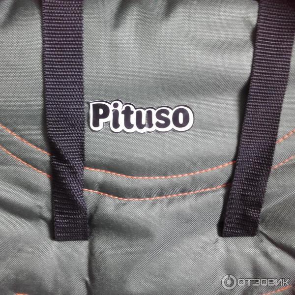 Прогулочная коляска Pituso