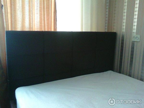 кровать эрика аскона фото