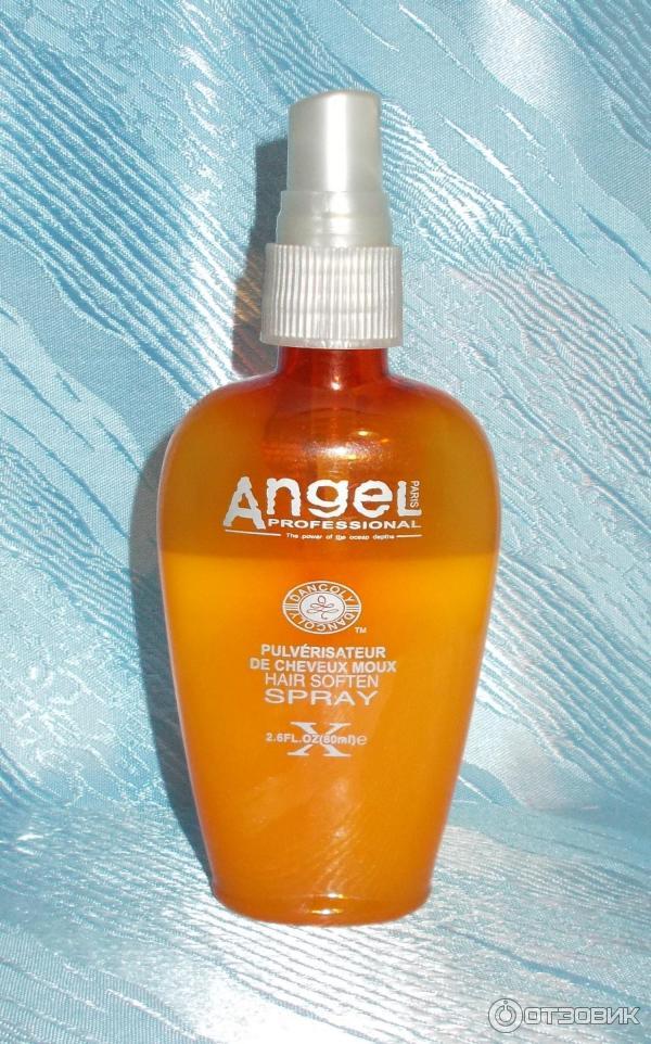 Ангел для волос спрей отзывы