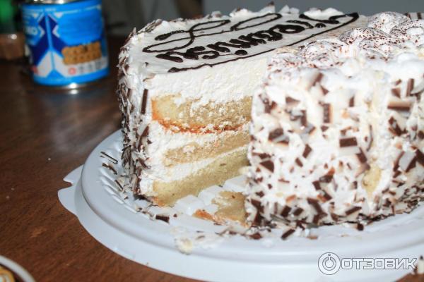 Торт волга виво тирамису отзывы