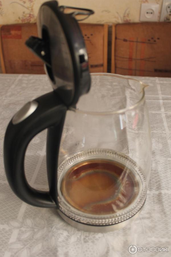 Ремонт чайника redmond своими руками 21