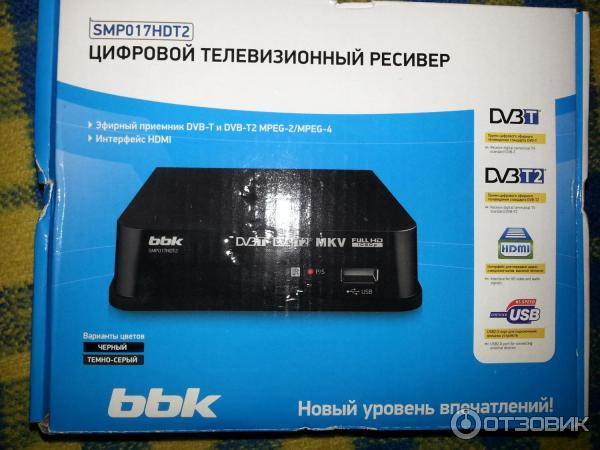 не ловит каналы телевизора bbk