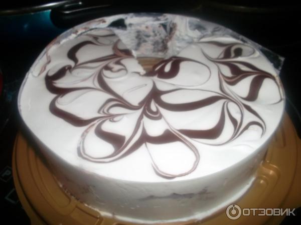 торт панчитто фили бейкер рецепт с фото