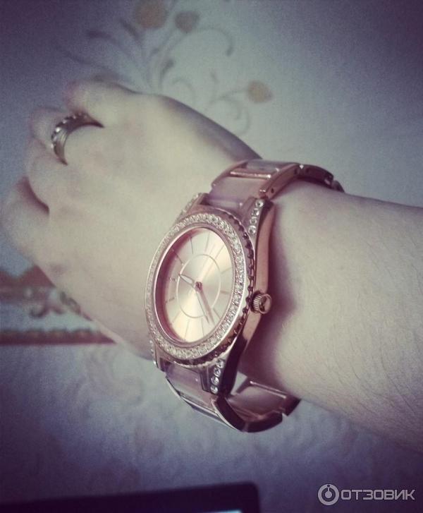Часы мужские кварцевые Avon Дерек - отзывы