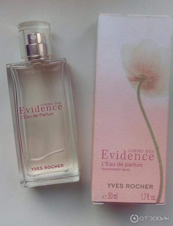 этот аромат воплощает в себе гармонию,элегантность,исключительную изысканность и яркость yves-rocherru
