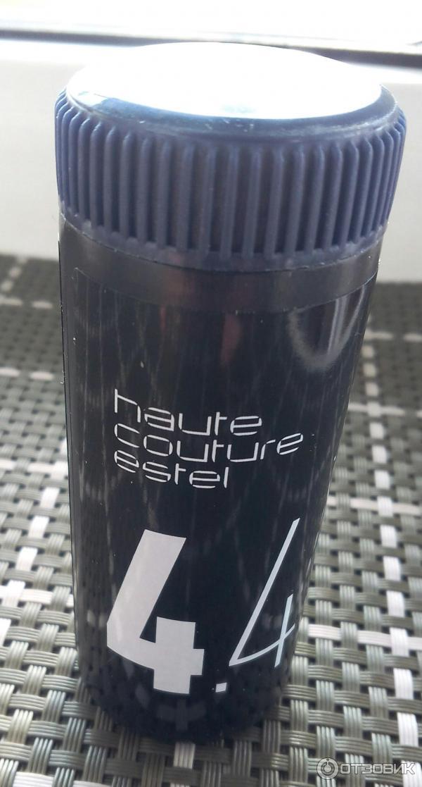 Пудра для волос для объема эстель отзывы