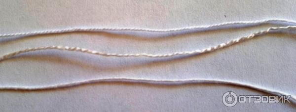 Какими нитками вяжут крючком