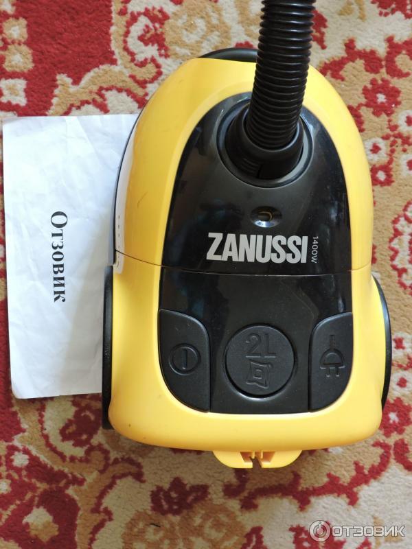 Купить пылесос циклонный zanussi zan1214