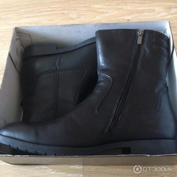 Мужская обувь миллионер каталог