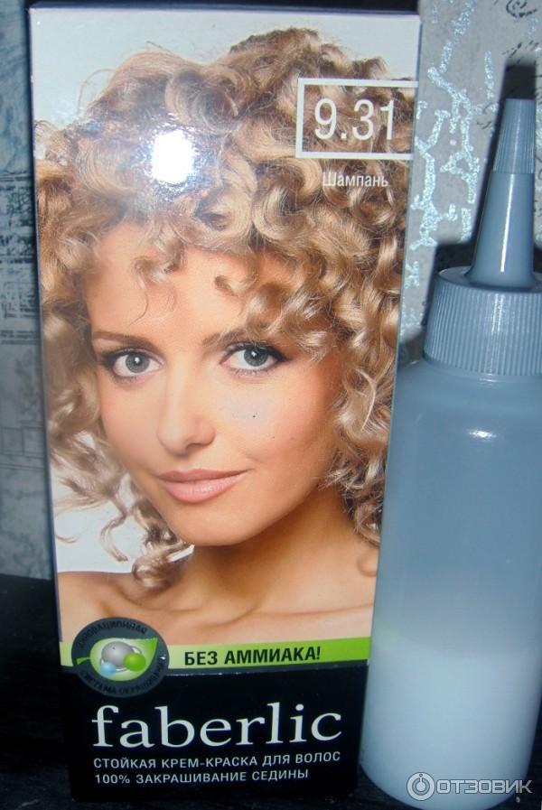 краска для волос шампань цвет фото