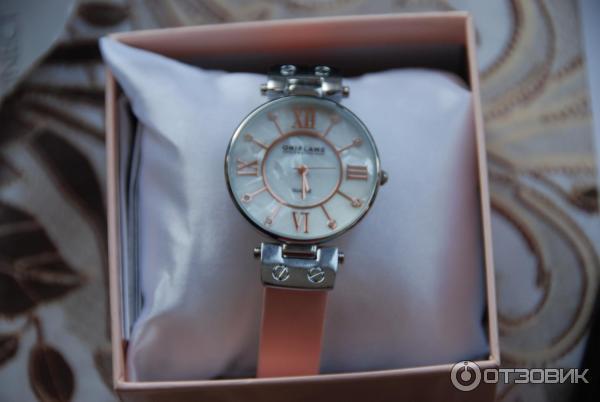 Купить часы из орифлейм купить женские наручные часы в люберцах