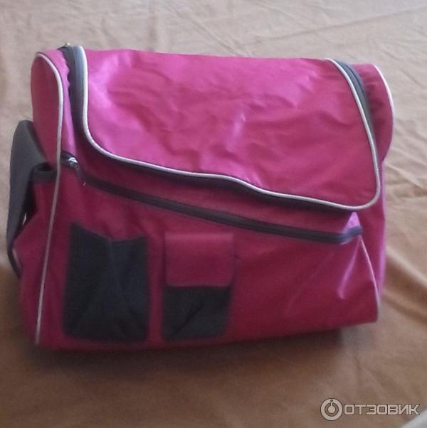 e489098d9275 Отзыв о Спортивная сумка Yves Rocher | Если судить по удобности и ...