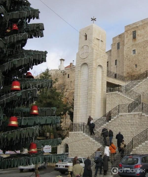 Экскурсия в Сейднайский монастырь (Сирия, Сайедная) фото