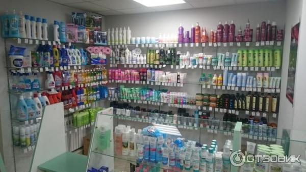 Магазин белорусской косметики в туле