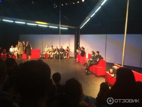 Метро молодежный театр на фонтанке отзывы