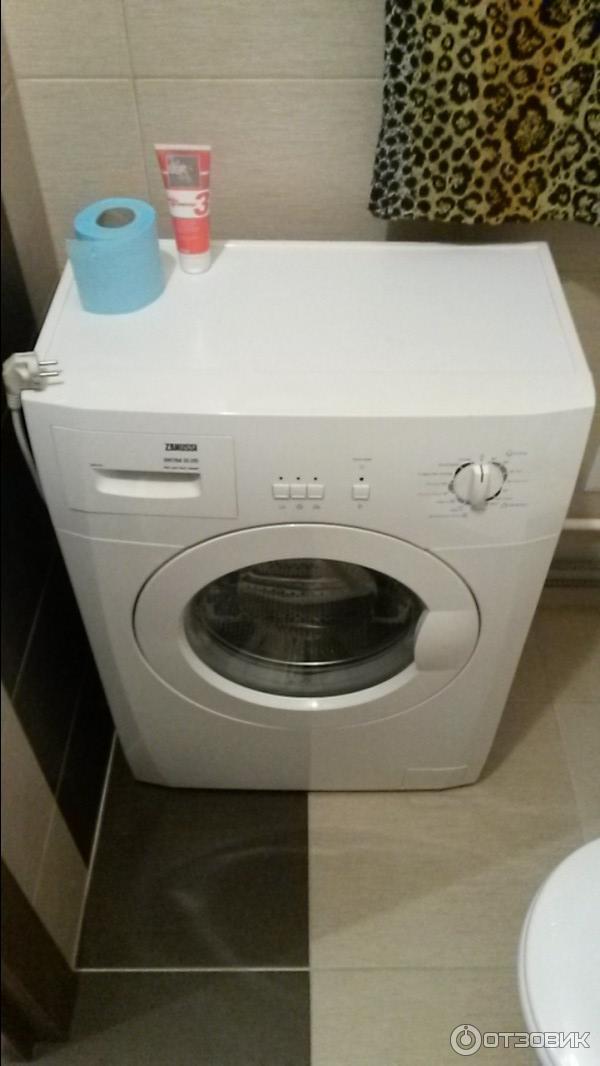 Продам стиральную машинку zanussi (zws 181)