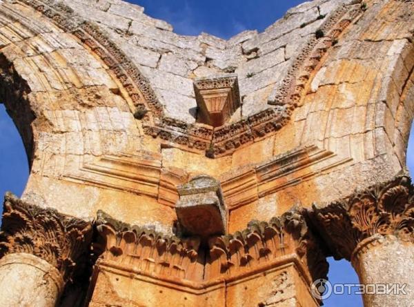 Экскурсия в Монастырь Святого Симеона Столпника (Сирия, Алеппо) фото