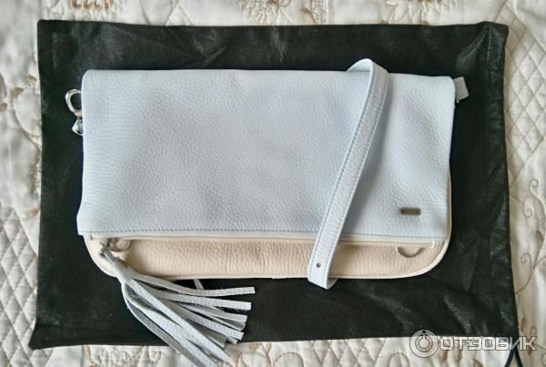 Как избавиться от запаха от сумки с алиэкспресс