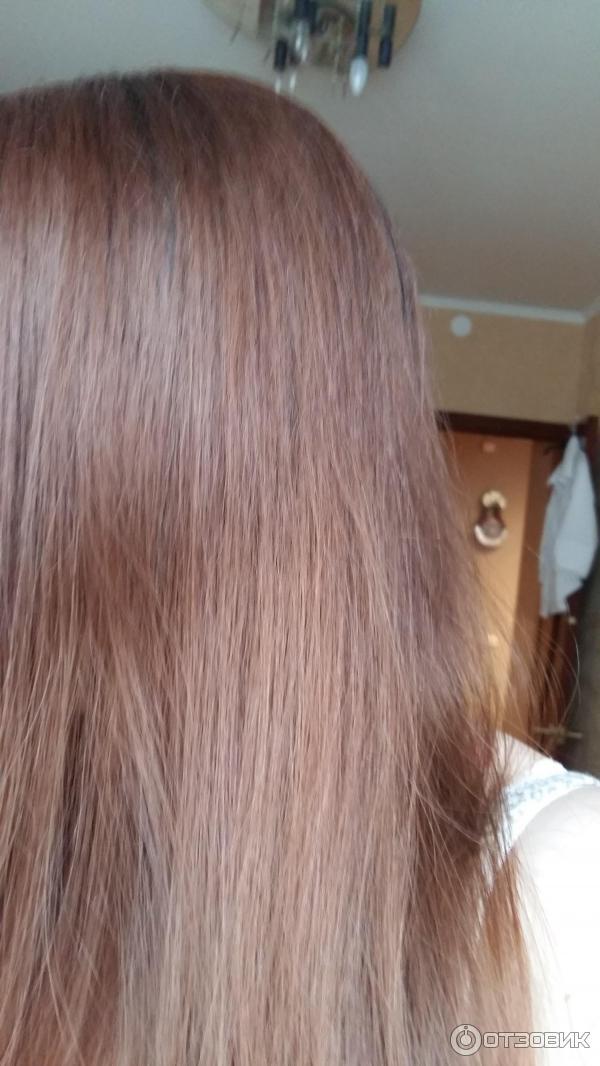 оттеночный бальзам для волос белита витекс