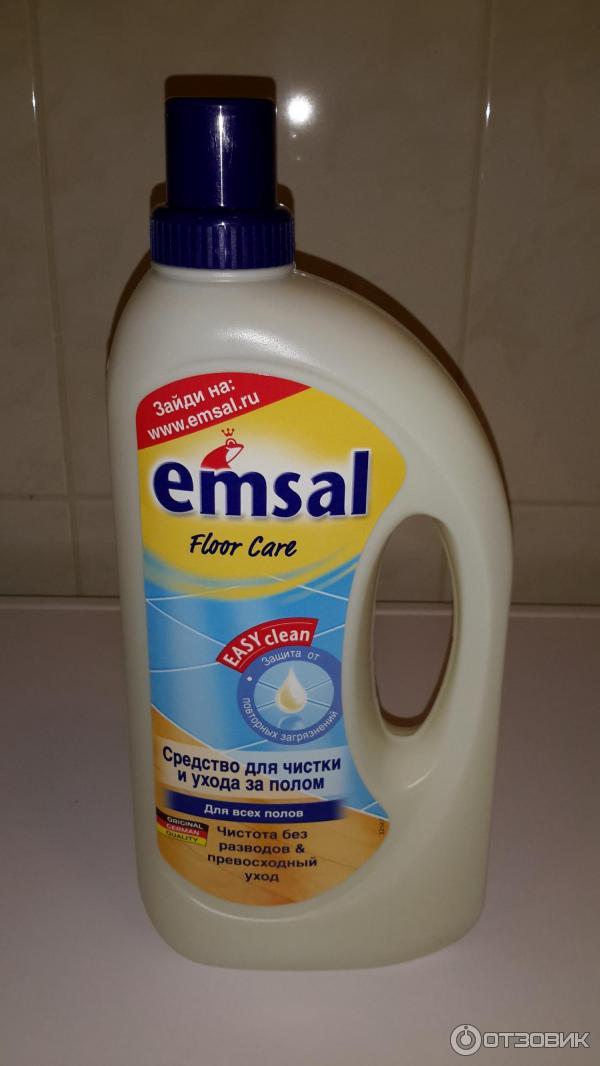 Какое средство лучше для мытья пола