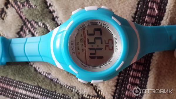 Тик-Так Спорт Электронные Часы Инструкция