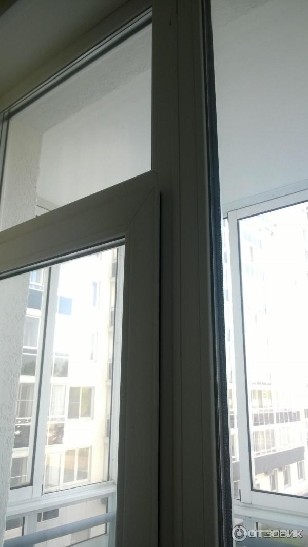 Компания по установке пластиковых окон REHAU Дизайн-окно (Россия, Москва) фото