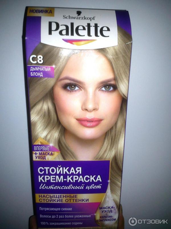 Цвет волос дымчатый блонд фото