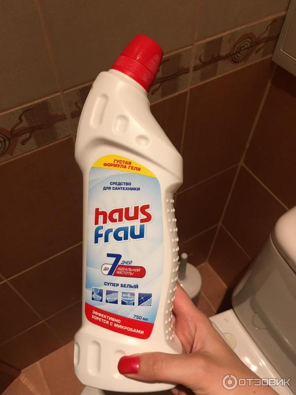 Средства для чистки унитаза своими руками 54