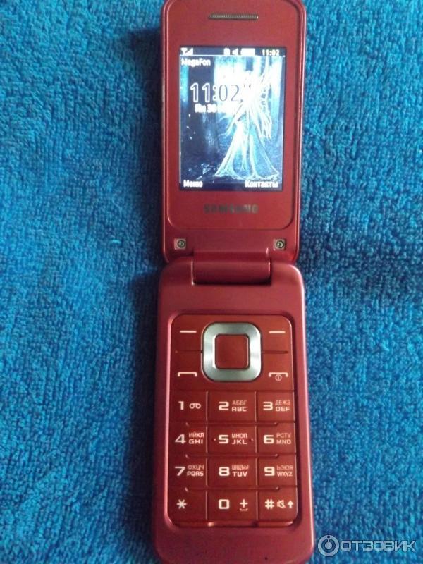 Скачать драйвер телефон samsung gt c3520