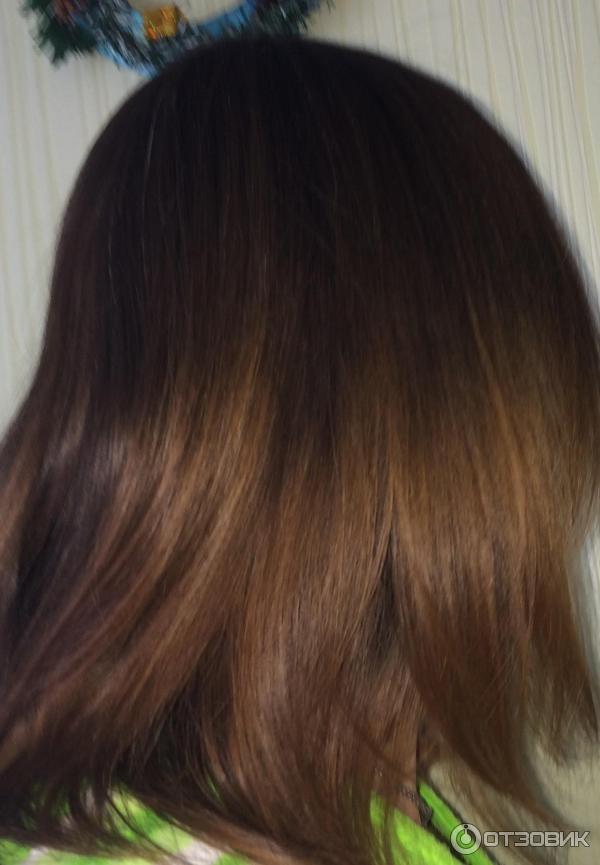масло мята для волос отзывы