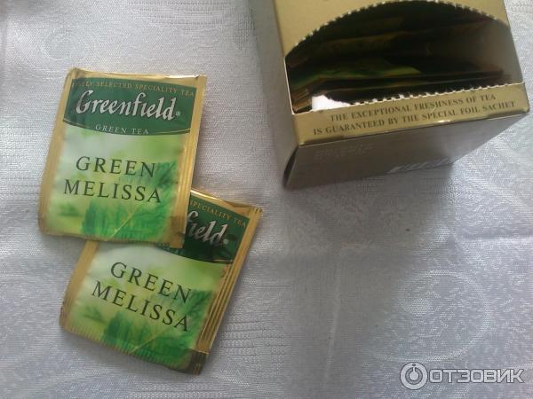 Зеленый чай для похудения, отзывы