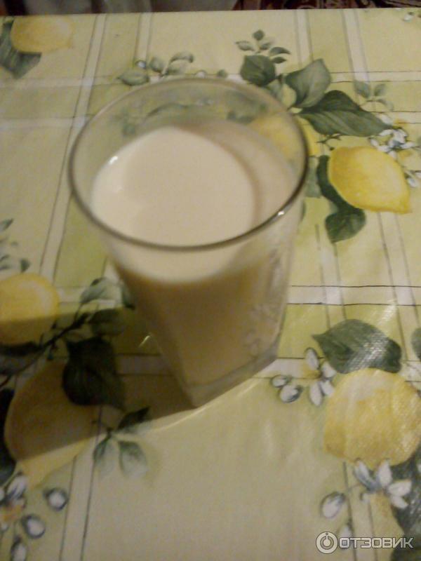 Топлёное молоко для беременных 81