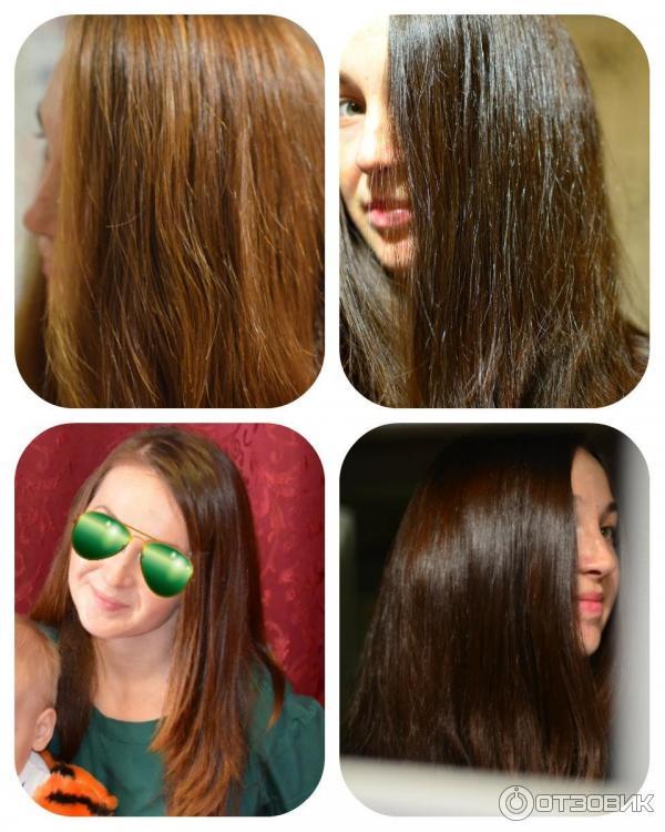 лучшая краска для окрашивания волос