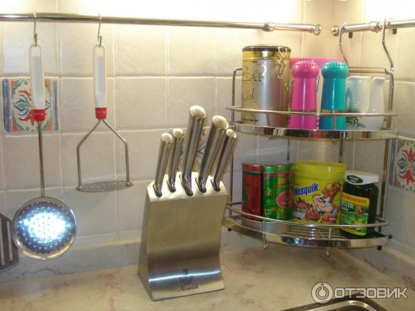 Набор ножей TalleR