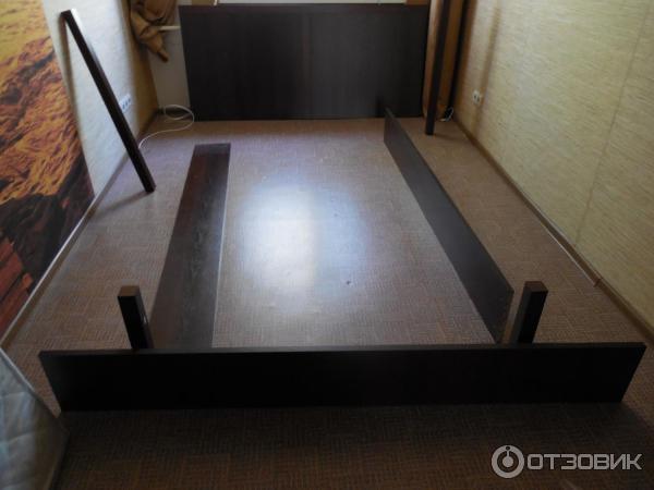 Инструкция по сборке кровати sherlock