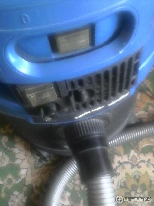 ровента моющий пылесос фото