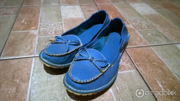 656de641 Отзыв о Обувной магазин