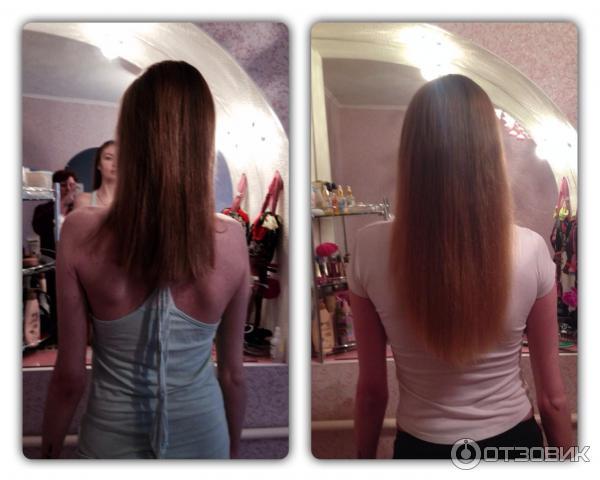Эксперт волос фото до и после
