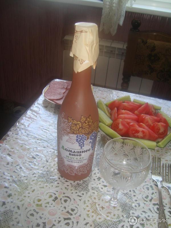 Как вино сделать слаще 861