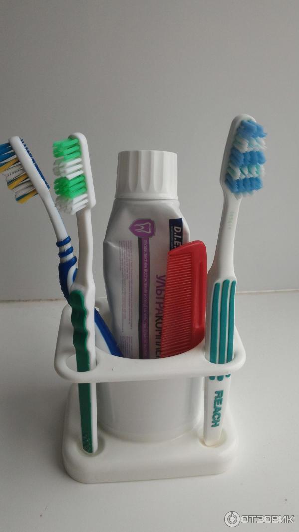 Подставка под зубную щетку своими руками 21