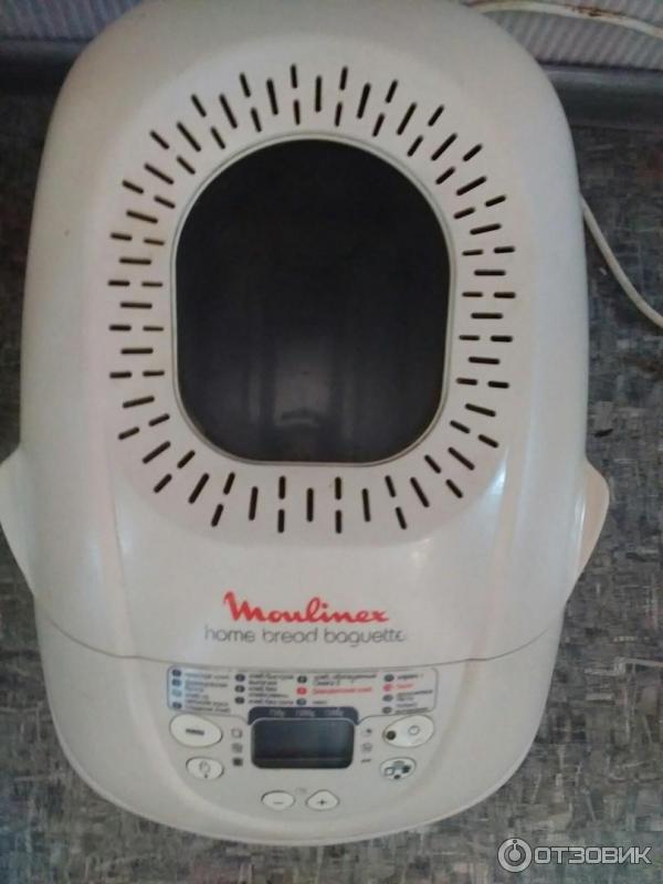 Moulinex 573912 инструкция