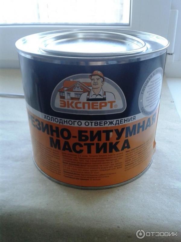Резиново-битумная мастика лонтрек мастика - тиоколовая марки кб-0, 5