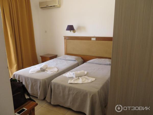 Кипр айя напа отель атлантика ставролия гарденс